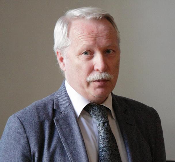 Олег Филимонов