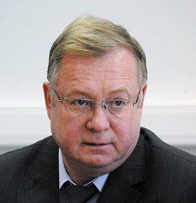 Сергей Вадимович Степашин
