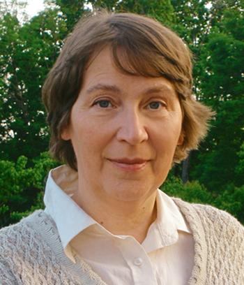 Вера Чудинова