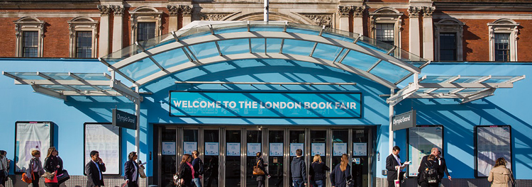 London Bookfair