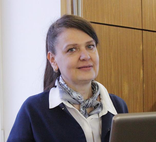 Ольга Альшевская