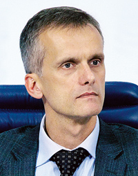 Сергей Кайкин