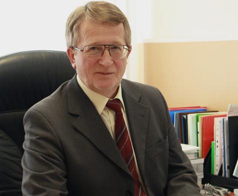 Алексей Подчиненов