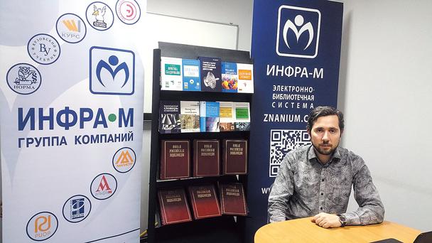 Петр Алексеевич Берберов