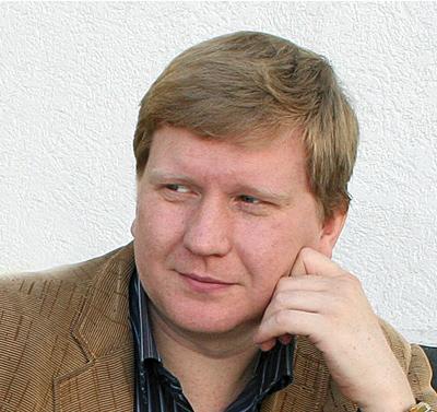 Евгений Дрогов