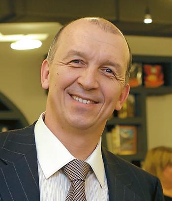 Ильяз Муслимов