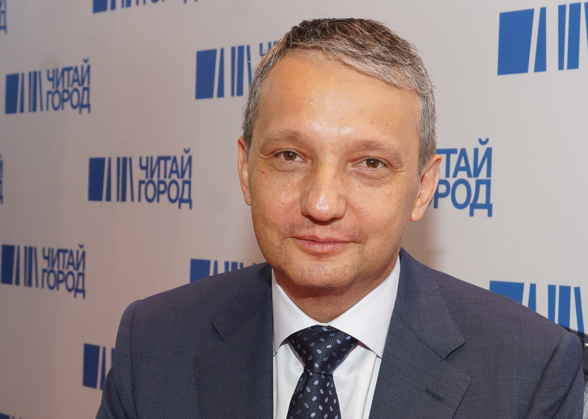 Михаил Иванцов