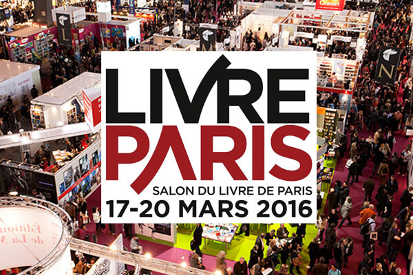 LivreParis