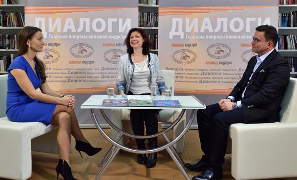 Вадим Дуда, Светлана Зорина, Марина Абрамова