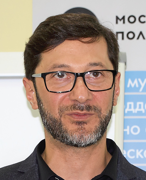Александр Альперович