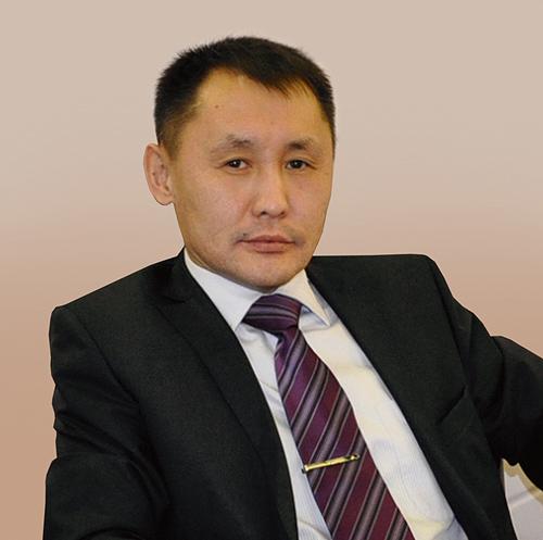 Август Егоров