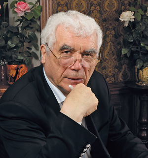 Борис Есенькин