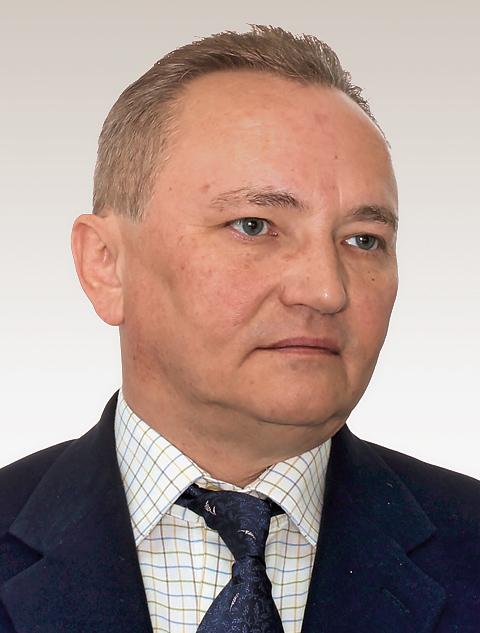 Дмитрий Малишевский