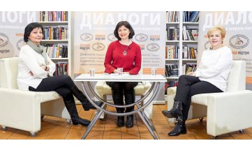 Magic Imagery and Poetic Mastery: Experts speak about children's books in Russia