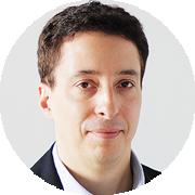Ильин Алексей,генеральный директор ИГ «Альпина Паблишер»