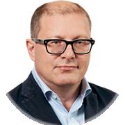 Шкурович Леонид, генеральный директор ИГ «Азбука-Аттикус»: