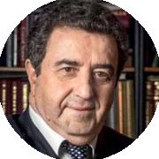 Ерицян Григорий, издатель, генеральный директор издательства «Слово»