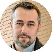 Б. Кузнецов директор издательства «Росмэн»