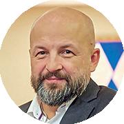 Алексей Оборин, директор по производству ООО «ИПК Парето-Принт»