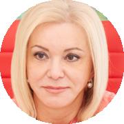 Серая Светлана, генеральный директор книготорговой сети «Кассандра»